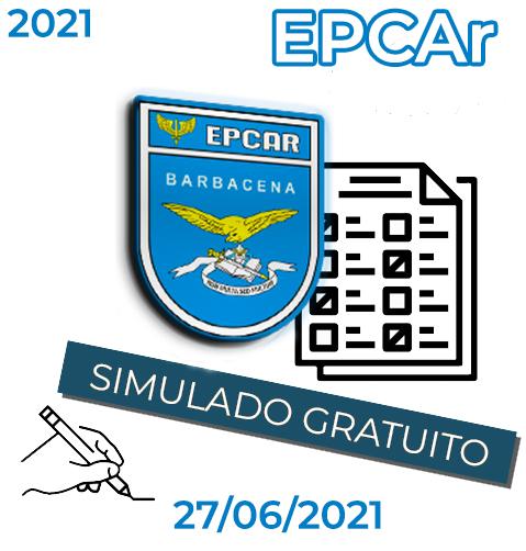 SIMULADO EPCAR 2