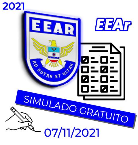 2º SIMULADO EEAR 2021