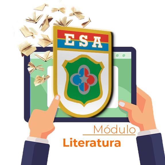 Módulo ESA - Literatura