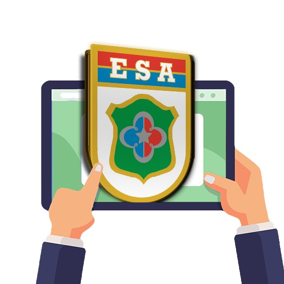 ESA - Sargento do Exército