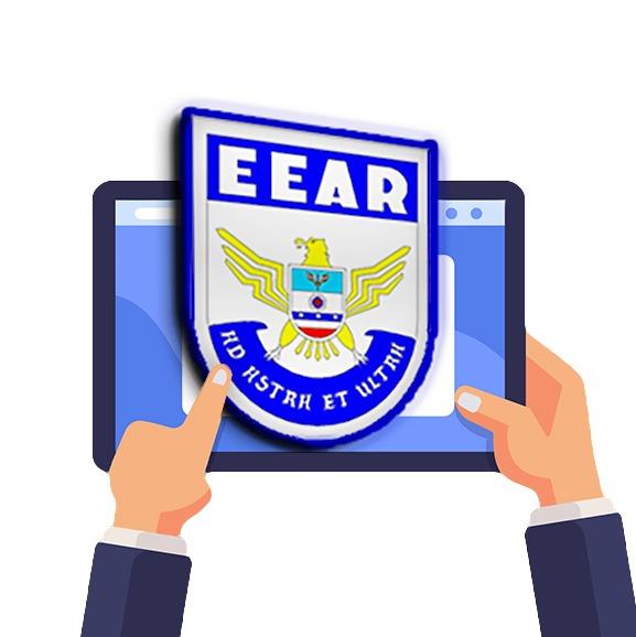 EEAR - Sargento da Aeronáutica