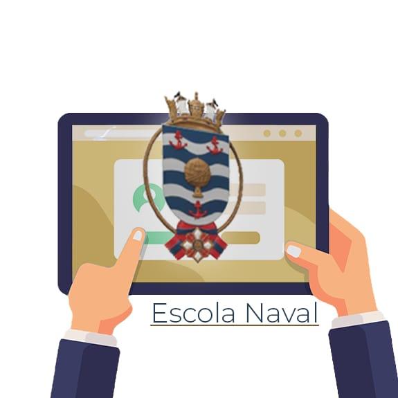 Escola Naval - Oficial da Marinha do Brasil