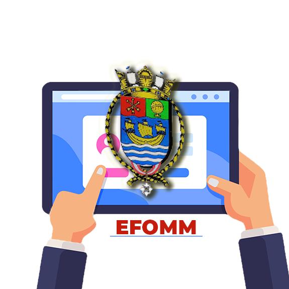 EFOMM - Oficial da Marinha Mercante