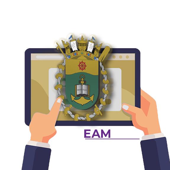 EAM - ESCOLA DE APRENDIZ DE MARINHEIRO