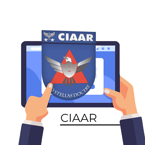 CFOE - Oficial Especialista da Aeronáutica