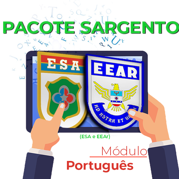 Módulo Sargento - Português
