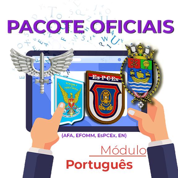Módulo Oficiais - Português