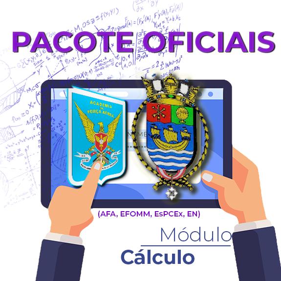 Módulo Oficiais - Cálculo