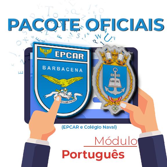 Módulo Oficiais (CN_EPCAR) - Português