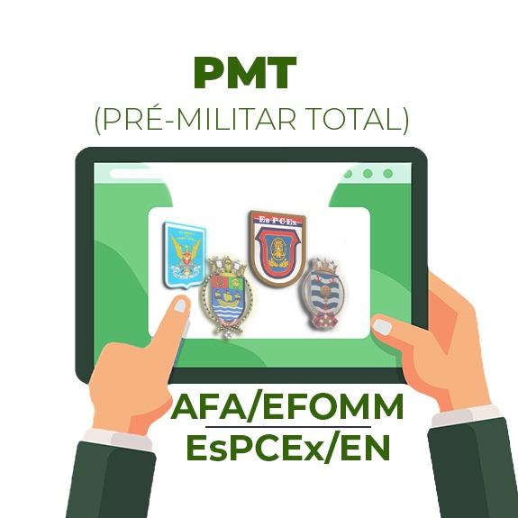 PRÉ-MILITAR TOTAL (PMT)